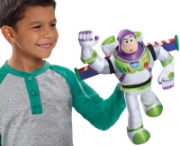 Wholesalers of Toy Story 4 High Flying Buzz Lightyear Feature Plush toys image 4