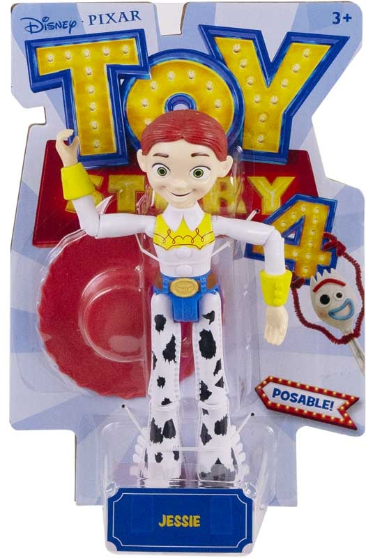 Wholesalers of Toy Story 4 Jessie Figure toys