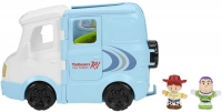 Wholesalers of Toy Story 4 Jessies Campground Adventure By Little People toys image 2