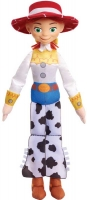 Wholesalers of Toy Story 4 Large Talking Plush - Jessie toys image 2