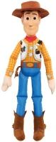 Wholesalers of Toy Story 4 Large Talking Plush - Woody toys image 2