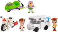 Wholesalers of Toy Story 4 Mini Fig & Vehicle Asst toys image 2