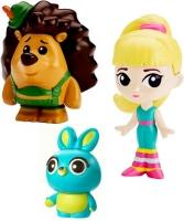 Wholesalers of Toy Story 4 Mini Figure Asst - Blinds toys image 2