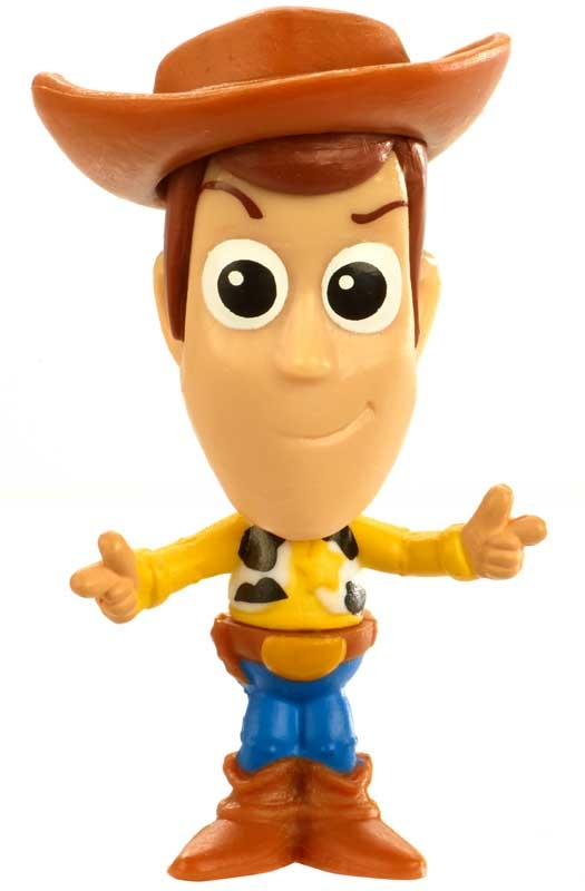 Wholesalers of Toy Story 4 Mini Figure Clip Strip toys