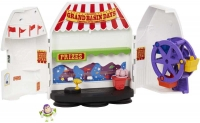 Wholesalers of Toy Story 4 Mini Star Adventure Playset toys image 2
