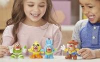 Wholesalers of Toy Story 4 Mr Potato Head Mini 4 Pk toys image 3
