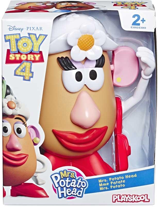 Wholesalers of Toy Story 4 Mrs Potato Head toys
