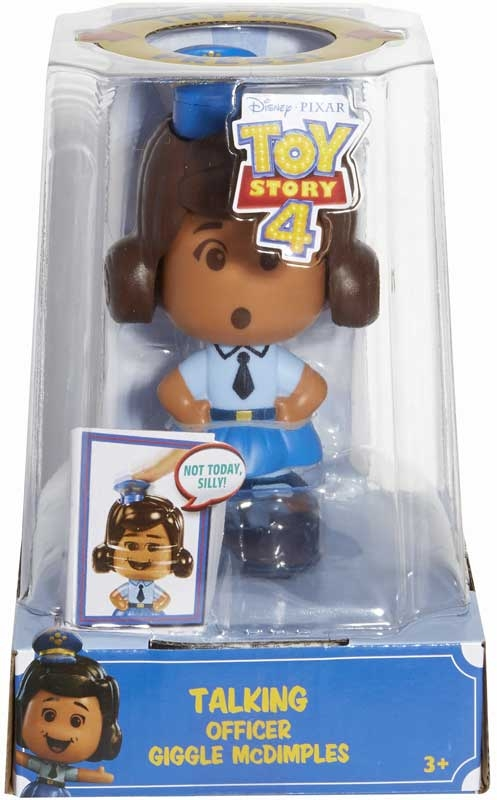 Wholesalers of Toy Story 4 Silly Companion Figure toys