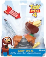 Wholesalers of Toy Story 4 Slinky Dog Jr toys image