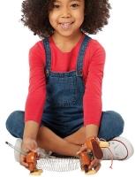 Wholesalers of Toy Story 4 Slinky Dog Jr toys image 2