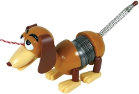 Wholesalers of Toy Story 4 Slinky Dog Jr toys image 3