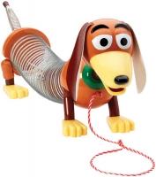 Wholesalers of Toy Story 4 Slinky Dog toys image 2