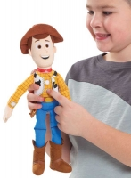Wholesalers of Toy Story 4 Talking Plush Asst toys image 4