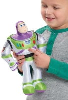 Wholesalers of Toy Story 4 Talking Plush Asst toys image 5