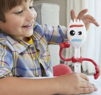 Wholesalers of Toy Story 4 True Talkers Forky Figure toys image 3
