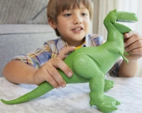 Wholesalers of Toy Story 4 True Talkers Rex Figure toys image 3