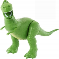 Wholesalers of Toy Story 4 True Talkers Rex Figure toys image 4
