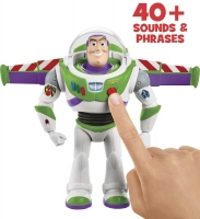 Wholesalers of Toy Story 4 Ultimate Walking Buzz Lightyear toys image 3