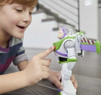Wholesalers of Toy Story 4 Ultimate Walking Buzz Lightyear toys image 5