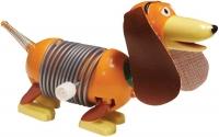 Wholesalers of Toy Story 4 Wind Up Slinky Dog toys image 2