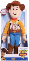 Wholesalers of Toy Story 4 Woody Talking Plush toys image