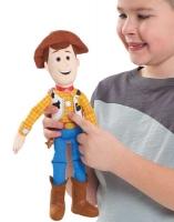 Wholesalers of Toy Story 4 Woody Talking Plush toys image 3