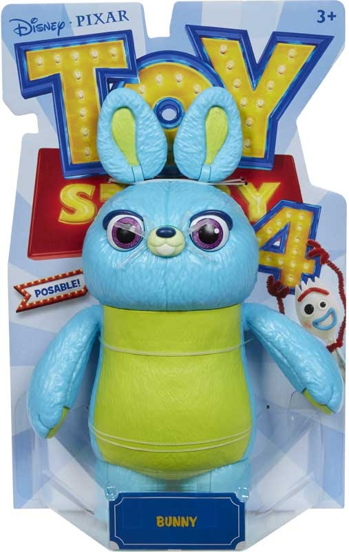 Wholesalers of Toy Story Bunny Figure toys