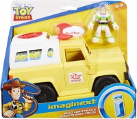 Wholesalers of Toy Story Feature Vehicle Assortment toys image