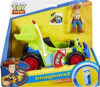 Wholesalers of Toy Story Feature Vehicle Assortment toys image 2