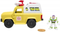 Wholesalers of Toy Story Feature Vehicle Assortment toys image 3