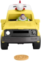 Wholesalers of Toy Story Feature Vehicle Assortment toys image 5