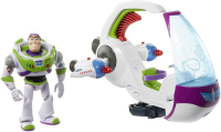 Wholesalers of Toy Story Galaxy Explorer Spacecraft toys image 2