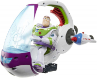 Wholesalers of Toy Story Galaxy Explorer Spacecraft toys image 3