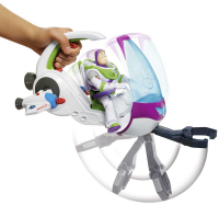 Wholesalers of Toy Story Galaxy Explorer Spacecraft toys image 4