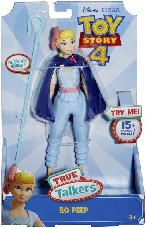 Wholesalers of Toy Story True Talkers Bo Peep Figure toys
