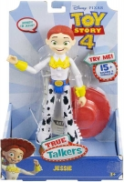 Wholesalers of Toy Story True Talkers Jessie Figure toys image