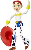 Wholesalers of Toy Story True Talkers Jessie Figure toys image 2
