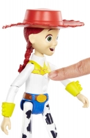 Wholesalers of Toy Story True Talkers Jessie Figure toys image 3