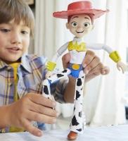 Wholesalers of Toy Story True Talkers Jessie Figure toys image 4
