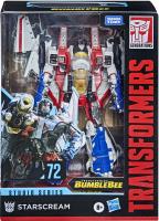 Wholesalers of Tra Gen Studio Series Voy Tf6 Starscream toys Tmb