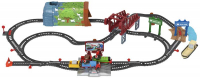 Wholesalers of Thomas Motorised - Talking Thomas And Percy Train Set toys image 2