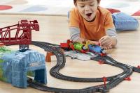 Wholesalers of Thomas Motorised - Talking Thomas And Percy Train Set toys image 3