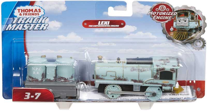 Wholesalers of Thomas Motorised - Lexi toys