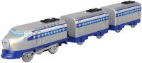 Wholesalers of Trackmaster Motorised Gf&nm Engine Kenji toys image 2