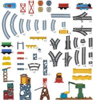 Wholesalers of Trackmaster Motorised Mad Dash On Sodor Set toys image 2
