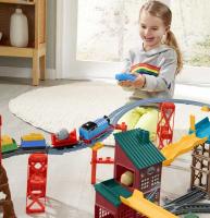 Wholesalers of Trackmaster Motorised Mad Dash On Sodor Set toys image 5
