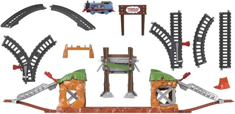 Wholesalers of Thomas Motorised - Walking Bridge Set toys
