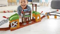 Wholesalers of Thomas Motorised - Walking Bridge Set toys image 2