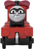 Wholesalers of Trackmaster Push Along Large Engine Super Hero James toys image 3