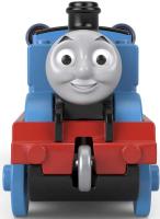 Wholesalers of Trackmaster Push Along Large Engine Thomas With Rocket toys image 2